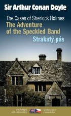 Strakatý pás / The Adventure of the Speckled Band