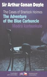 Modrá karbunkule / The Adventure of the Blue Carbuncle