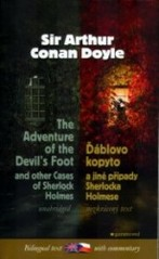 Ďáblovo kopyto a jiné případy Sherlocka Holmese / The adventure of the devil's foot and other cases of Sherlock Holmes
